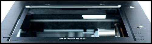 Skenovanie filmu do formátu A4